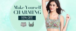 10% OFF Couple For Lingerie