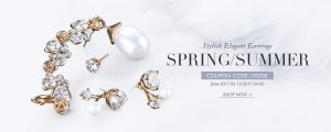 10% off for S/S Stylish Earring