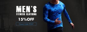 Men's Fitness Page 15%OFF Couple