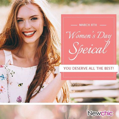 Womens day special You deserve all the best Shop linkhellip