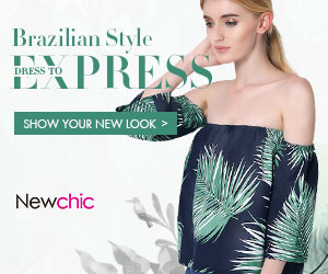 Brazilian Style Dress Collection