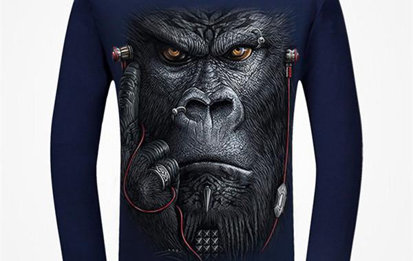 kingkong-3d-t-shirt_副本