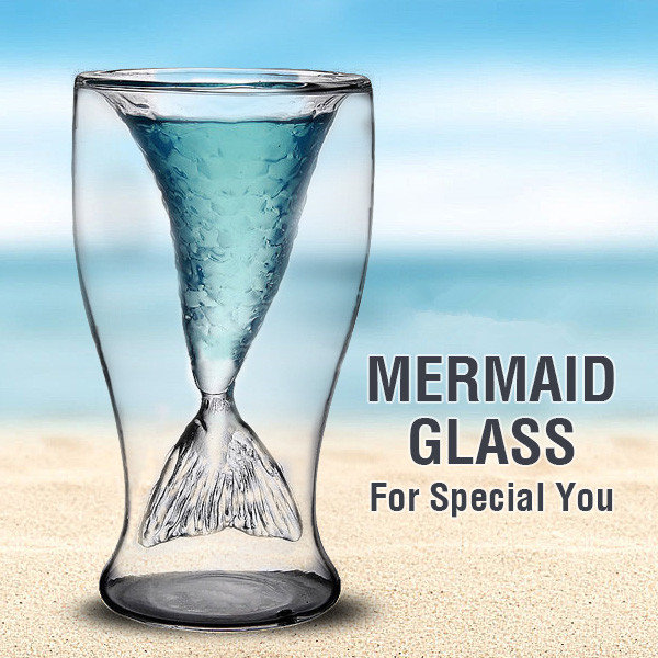 mermaid glasses