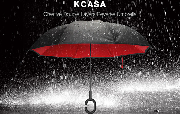 Creative KCASA UB – 1 Waterproof Umbrella For Car Video