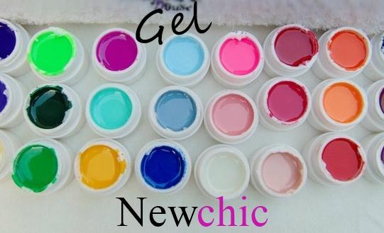 Nail Gel Newchic
