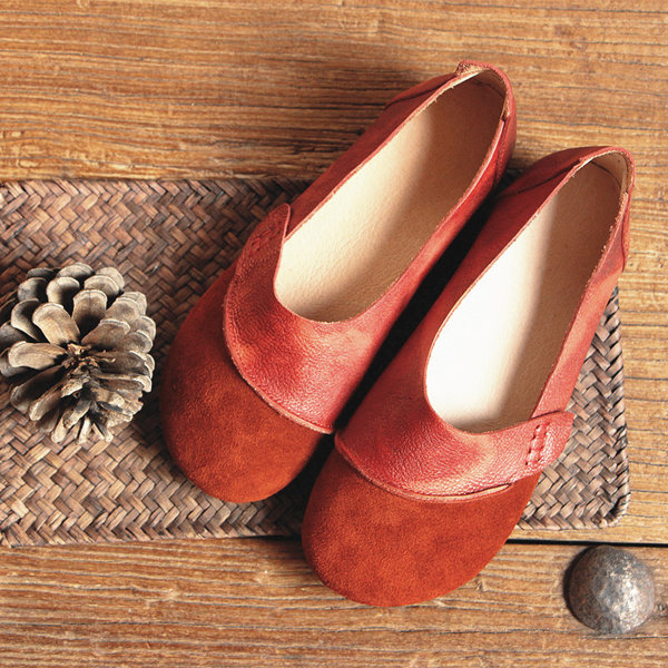 socofy flat loafters
