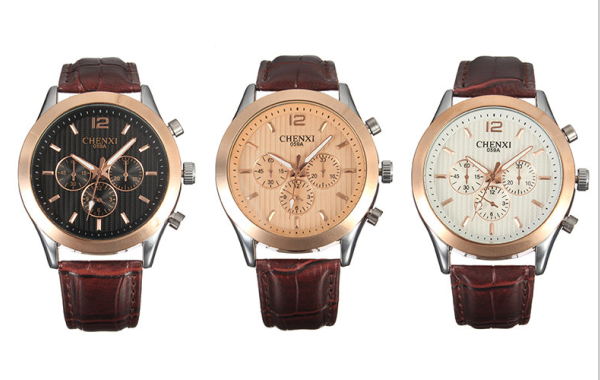 What Is A Good Wrist Watch for Men