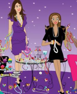 jewelry set annual sale