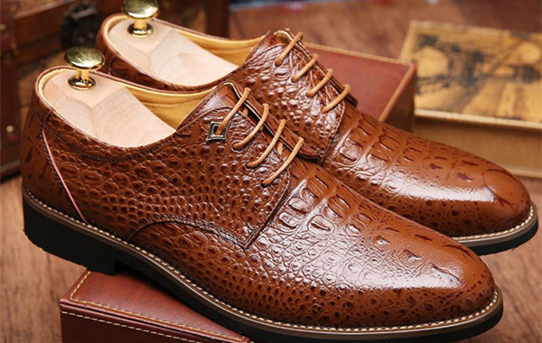 Guides to Mens Business Casual Shoes