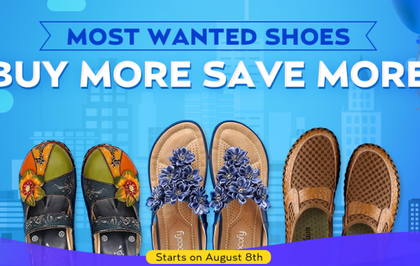 Most Wanted Shoes Low to $0.1!