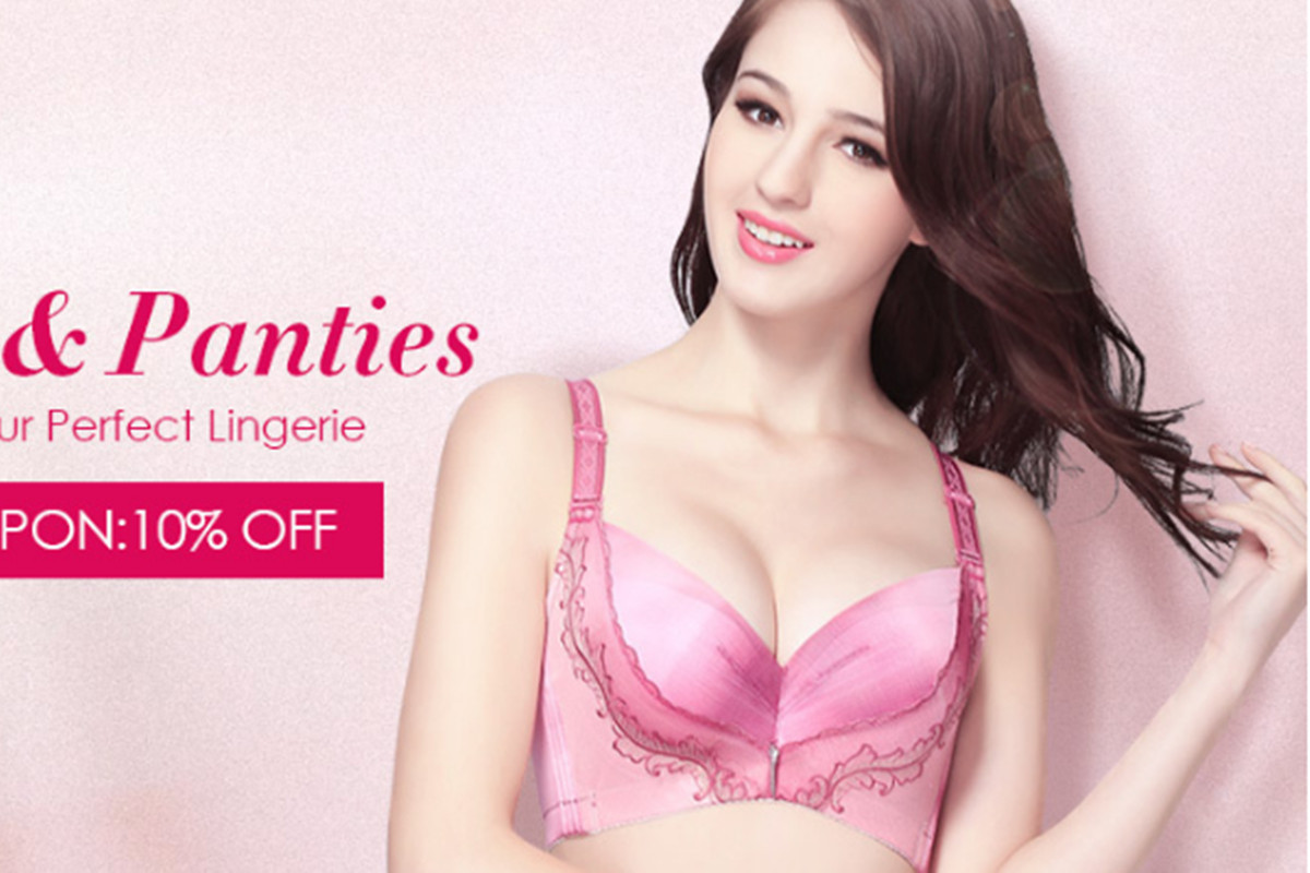 Newchic Top Sale Underwears, Lowest Prices Plus Extra Coupon!