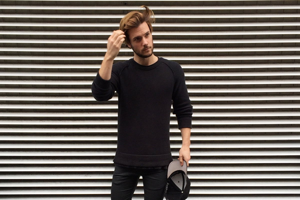 What Are the Fashion Clothing for Men in Fall?