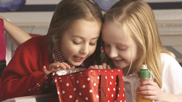 What Kid Lunch Bag Can Serve As A Gift