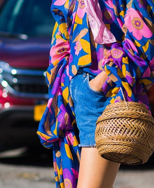 The Most Popular Beach Bags in 2017