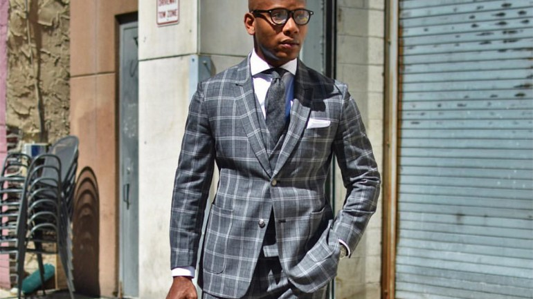 How to Style Blazers for Men in Cool Fall