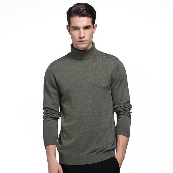 Mens wool sweaters