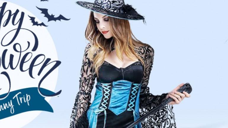 The Best Halloween Costume Ideas in 2017! (Exclusive 10% Off)