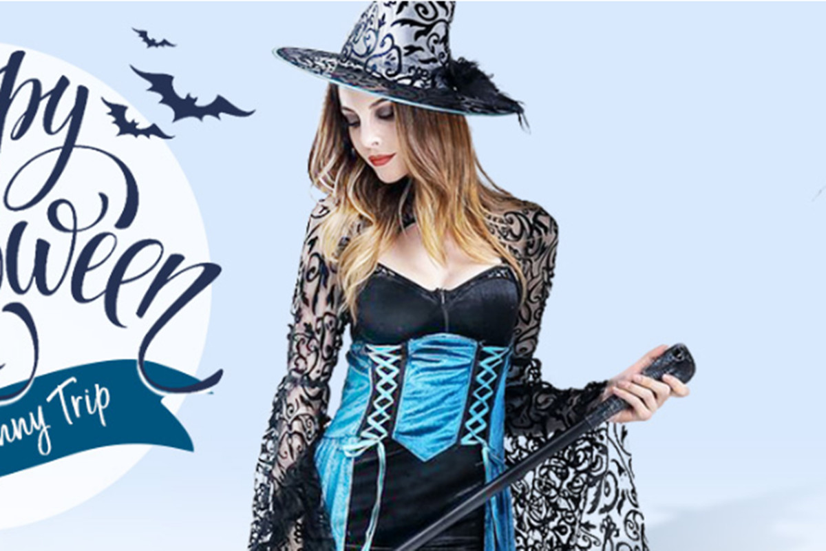 The Best Halloween Costume Ideas in 2017! (Exclusive 10% Off)