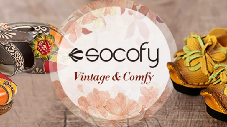 Where Are Socofy Shoes Made