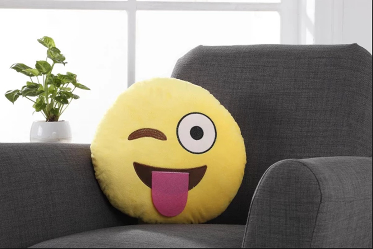 Newchic: Your Best Source for Cute Emoji Pillows