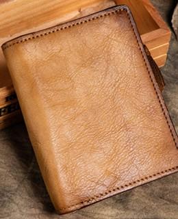Newchic genuine leather wallets