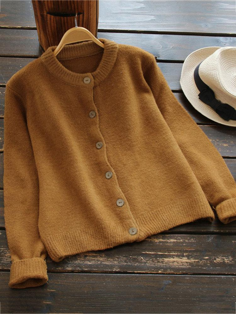 camel hooded cardigan sweater coat