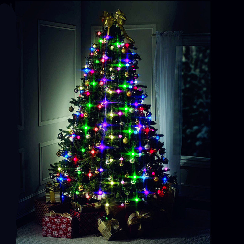 How to decorate your home for christmas newchic blog for Well dressed home christmas decorations