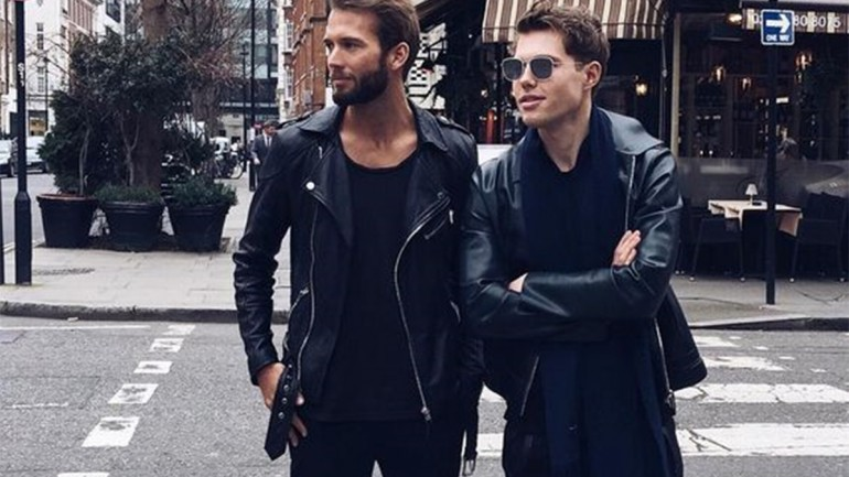 Why Vintage Men's Suede Jacket Is A Must Have In Your Wardrobe