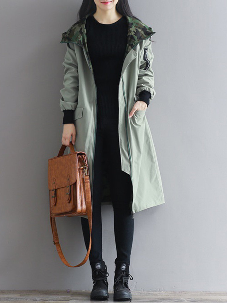 long women's winter coats