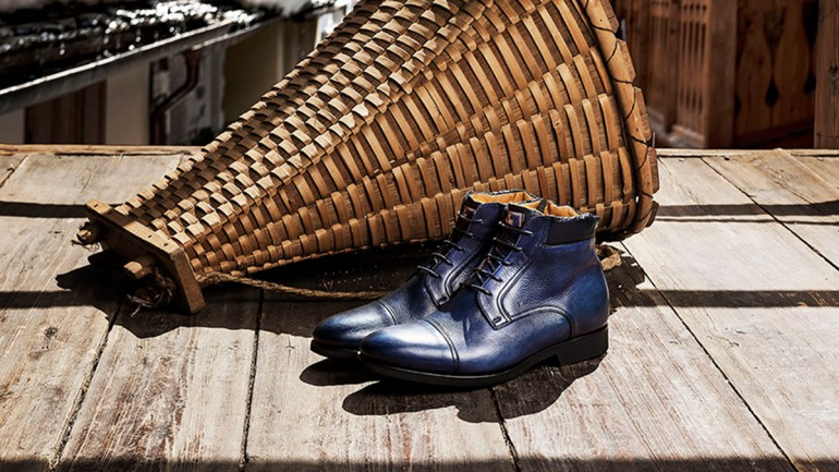 How The Cool Guys Wear The Best Mens Winter Boots