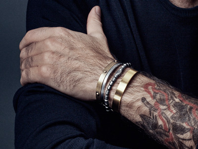 How Should Fashionable Mens Bracelets Fit Newchic Blog