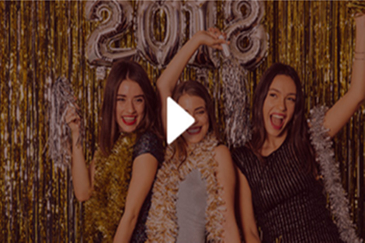 New Year Fashion Video of Newchic is Published!