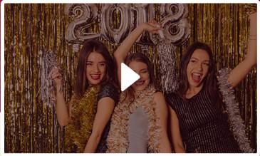 Newchic New Year Video