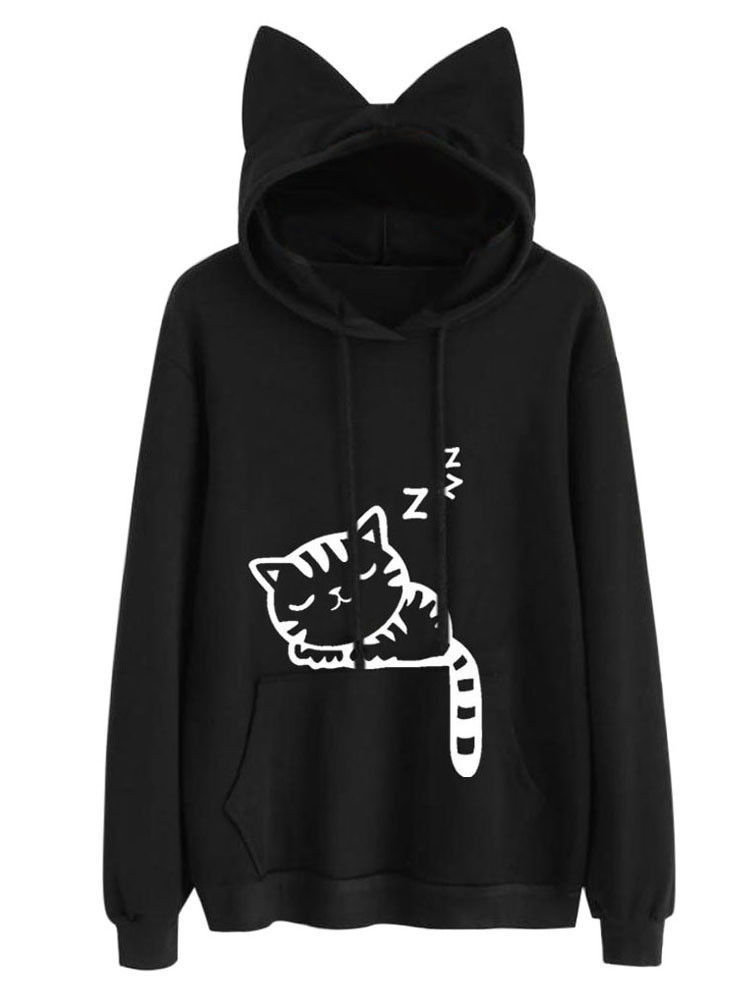 Newchic black hoodies