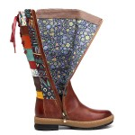 Newchic socofy boots