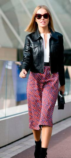 How To Pair With The Leather Jackets For Women In Spring Newchic Blog