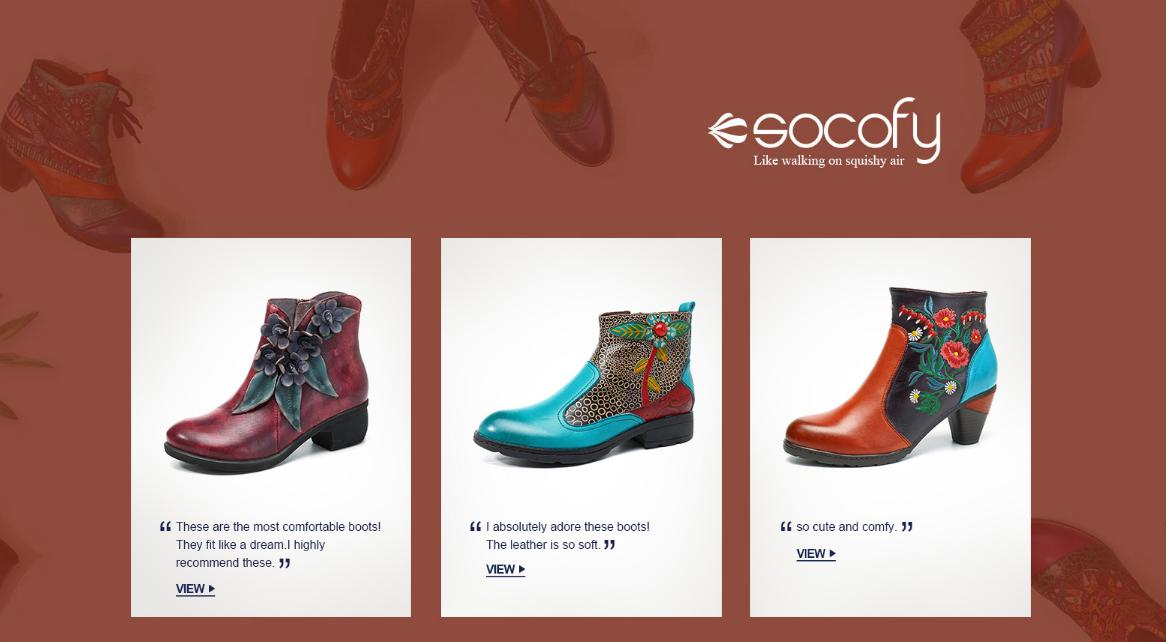 socofy shoes