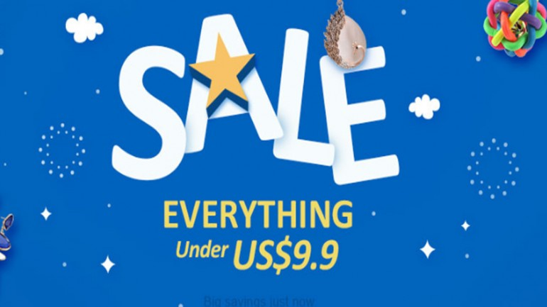 Everything is Under $9.99 in Newchic Super Promotion! (Get $20 Gift Card Here)