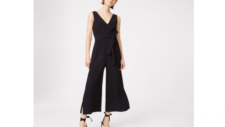 How to Style A Jumpsuit for Women Fashionably in Spring of 2018?