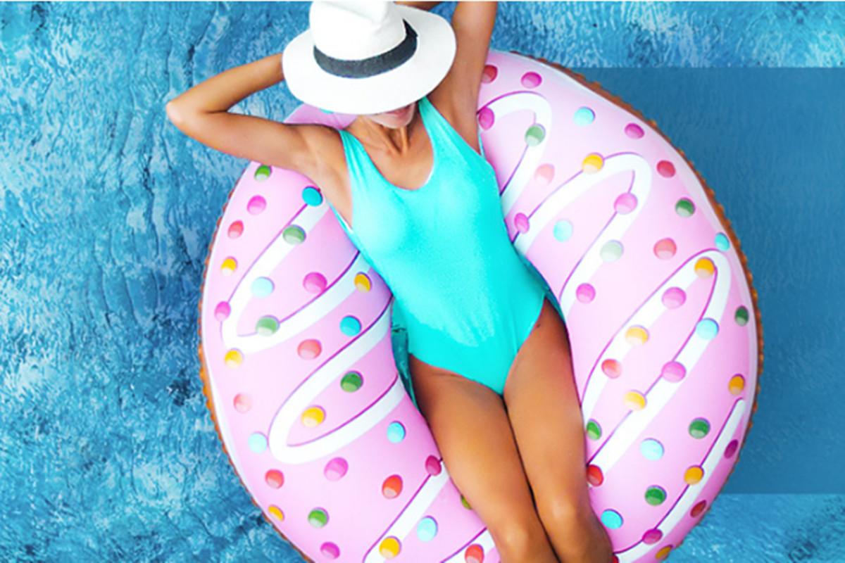 Which Women's Swimwear Fits My Body Shape  Best?