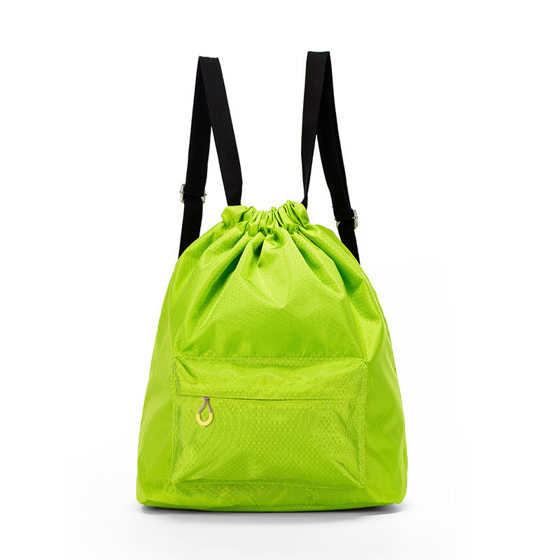 Newchic waterproof drawstring bags