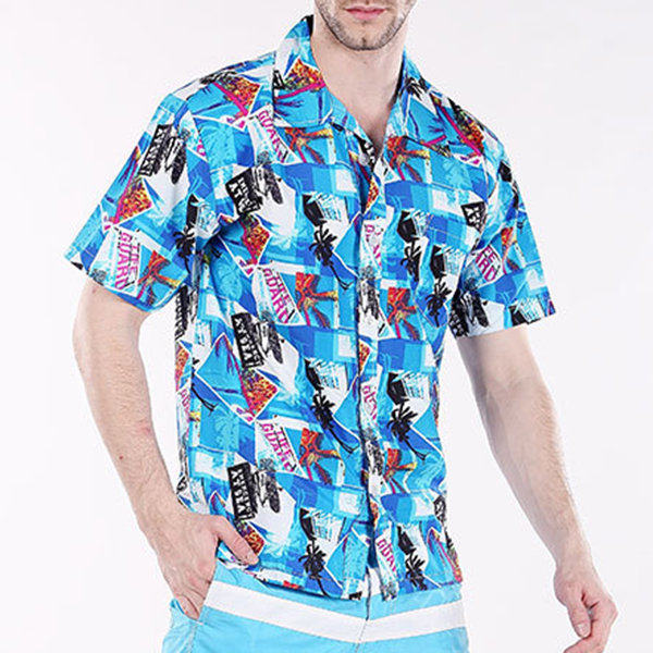 Where to Buy Best Cheap Hawaiian Shirts Online | NEWCHIC BLOG