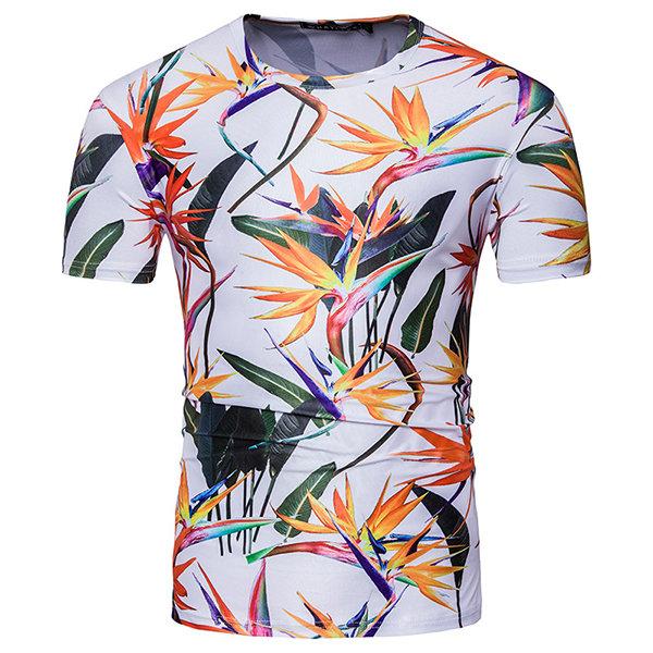 cool printing t shirts