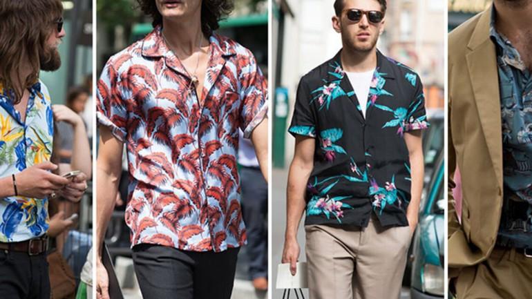 Where to Buy Best Cheap Hawaiian Shirts Online