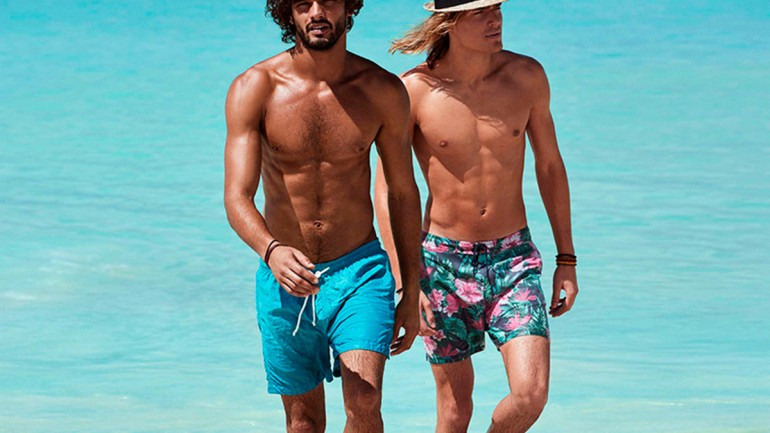 What Are Board Shorts?