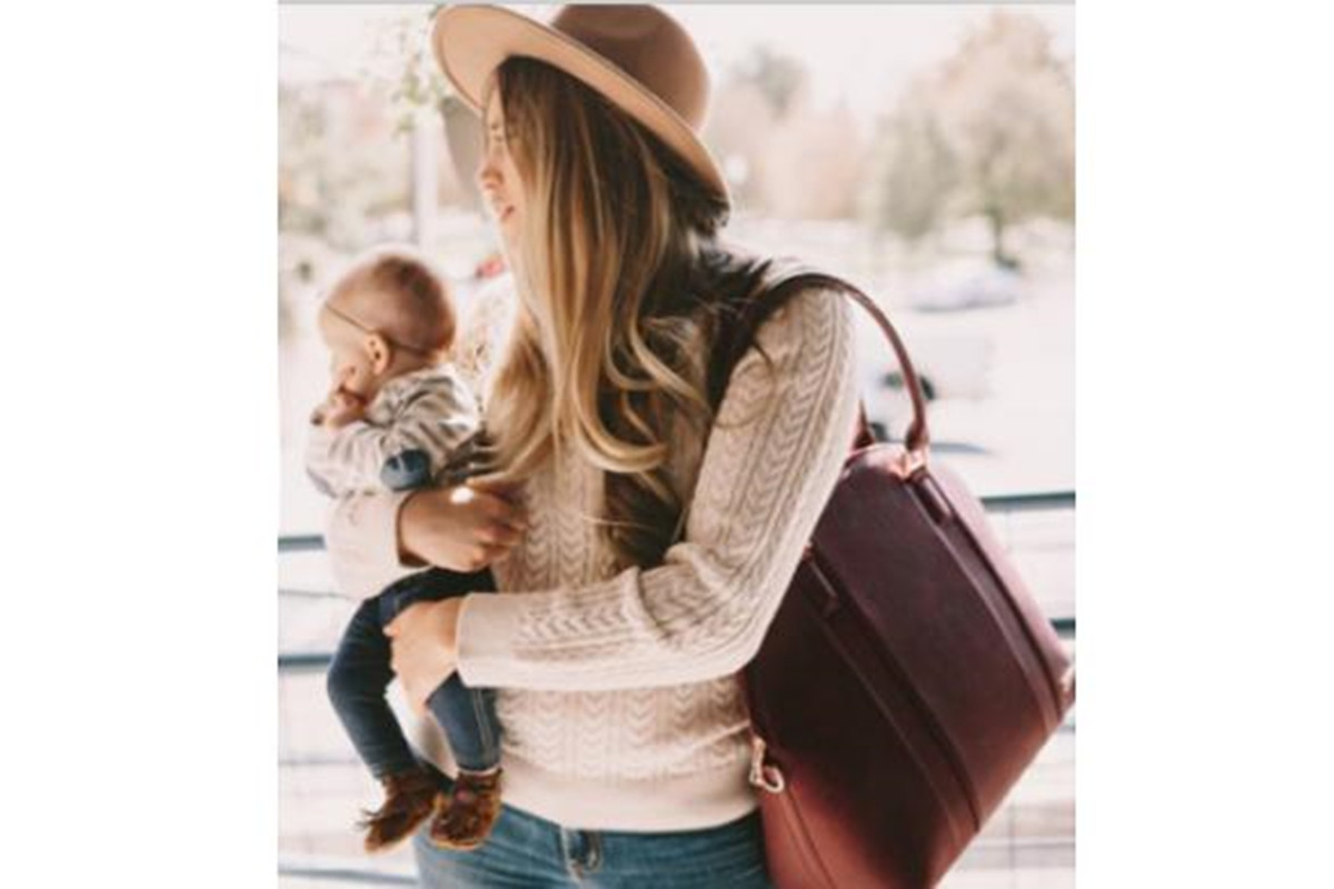 5 Best Stylish Diaper Bags 2018