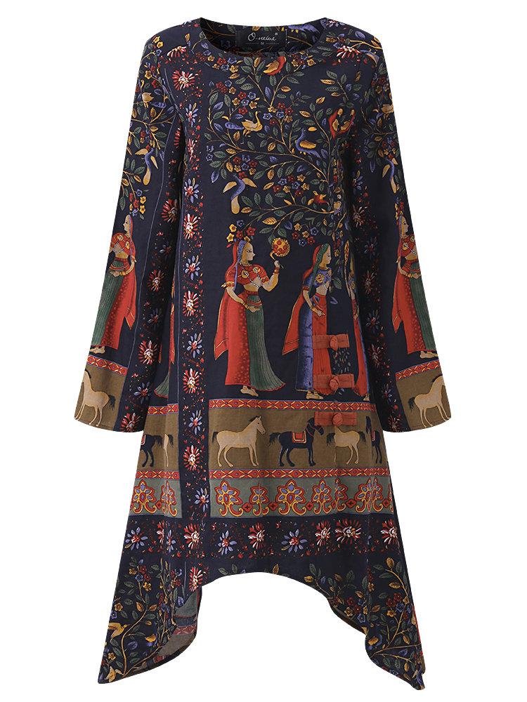O-newe Bohemian dresses