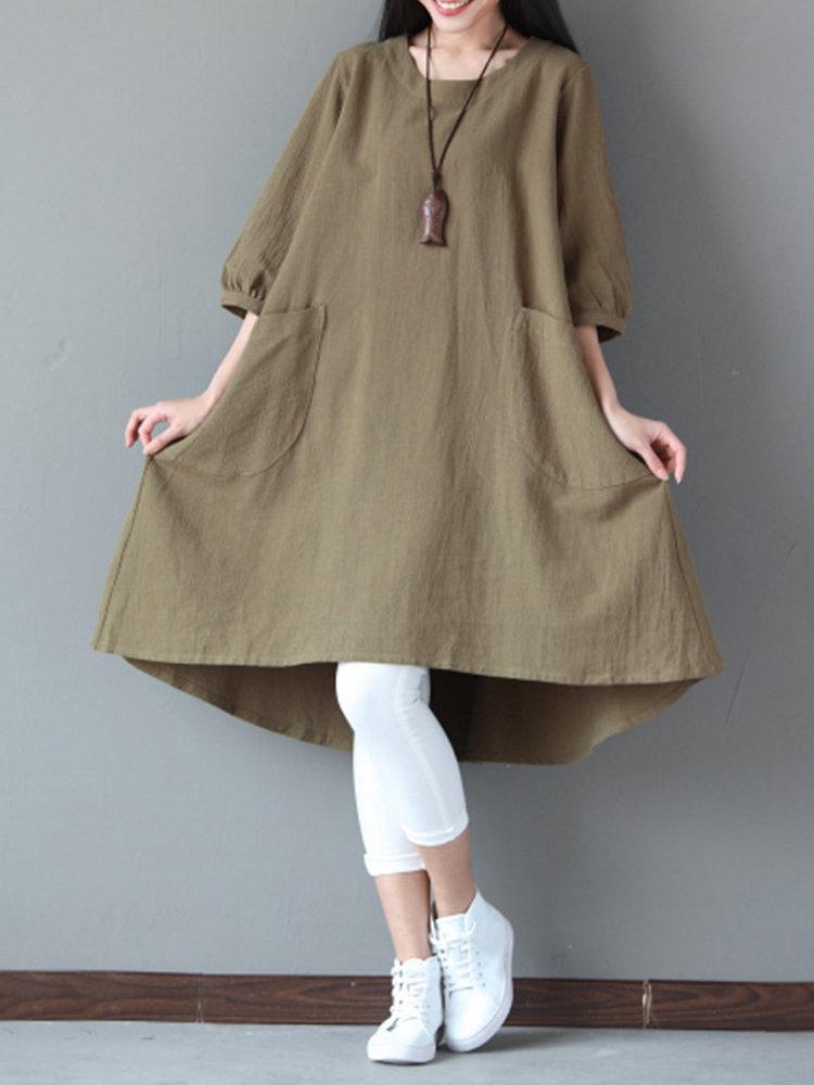 O-newe dress