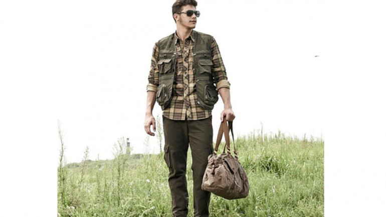 Why Should You Go For the Mens Vest Fashion in Summer?
