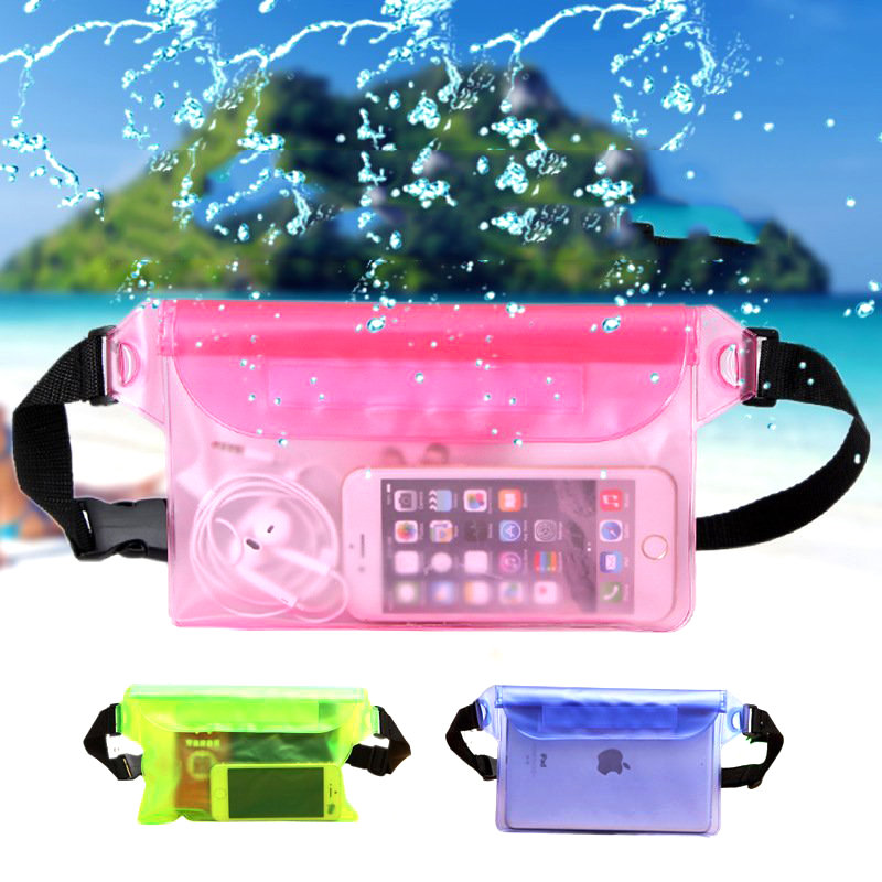 best waterproof fanny pack